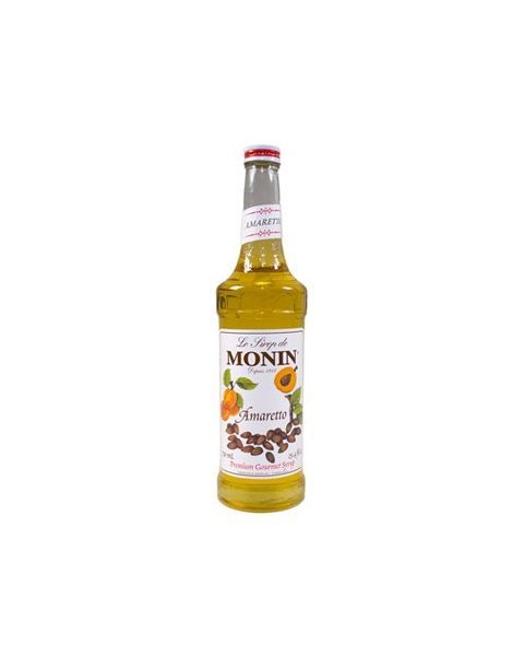 Sirupas MONIN Amaretto, 700 ml
