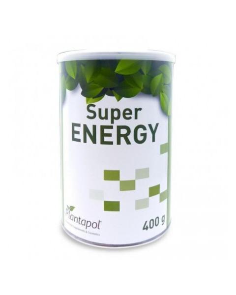 Maisto papildas PLANTAPOL Super Energy, 400g