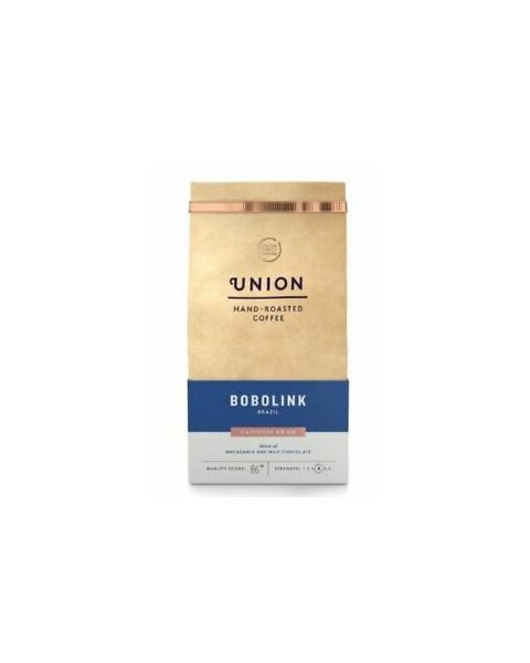 "Malta kava UNION ""Bobolink"", 200g"
