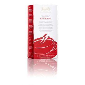 Vaisinė arbata Ronnefeldt Teavelope® Red Berries 25 vnt.