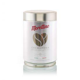 Malta kava MORETTINO Premium Cremaroma, 250 g