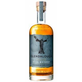 Viskis GLENDALOUGH Single Cask XO Calvados Finish 42% 0,7l