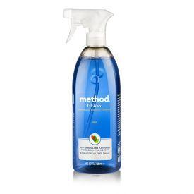 Ekologiškas stiklų valiklis METHOD mėtų kvapo, 828 ml