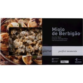 Moliuskų mėsa GELPEIXE, šaldyta, 250 g