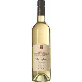 Baltas vynas BANFI SAN ANGELO TOSCANA IGT 12,5% 750ml