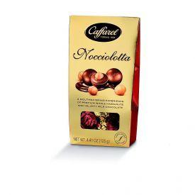 "Šokoladiniai saldainiai CAFFAREL ""Nocciolotta"", 125 g"