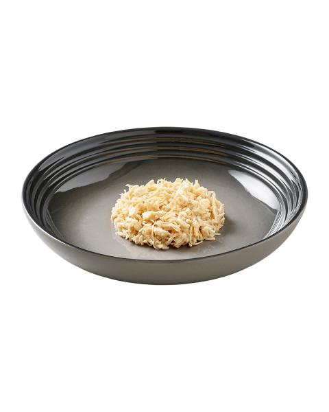 Konservuotas kačių maistas ENCORE su vištiena ir sūriu, 70 g 2