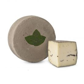 "Sūris su trumais ""SOTTOCENERE AL TARTUFO"", brand. 60 dienų, 1 kg"