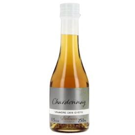 "Baltojo vyno actas DELOUIS ""Chardonnay"", 250 ml"