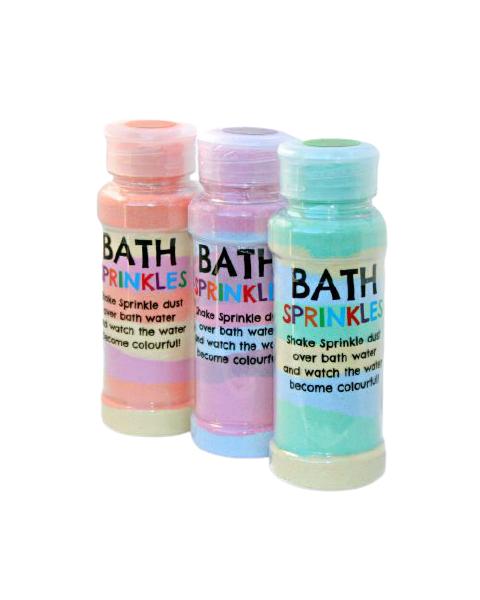 Vandenį spalvinantys vonios pabarstukai BEAN PEOPLE, 1 vnt.