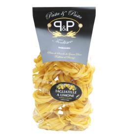"Makaronai su citrinos sultimis Pasta&Pasta ""Tagliatelle limone"", 500 g"