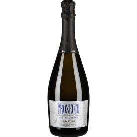 Ekologiškas putojantis vynas Prosecco DOMINI DEL LEONE DOC Spumante Brut 11% 750ml