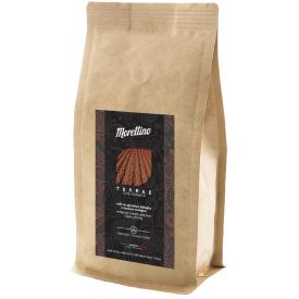 Ekologiška malta kava MORETTINO Terrae, 200 g