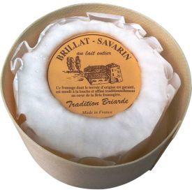 Karvės pieno sūris  BRILLAT-SAVARIN, 100g