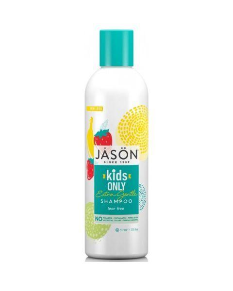 Švelnus vaikiškas šampūnas JASON, 517 ml