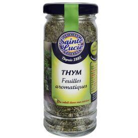 Aromatiniai čiobrelių lapai SAINTE LUCIE, 18 g