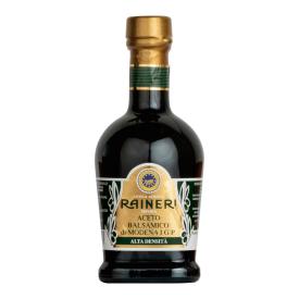 Balzamiko actas RAINERI Modena IGP, specialus buteliukas, 250 ml
