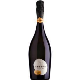 Putojantis vynas Pitars Prosecco DOC Brut 11,5%, 750ml