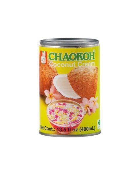 Kokosų kremas CHAOKOH 400ml
