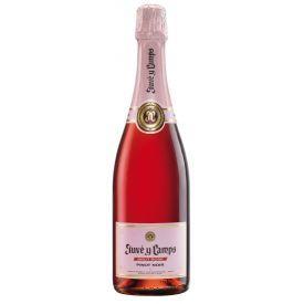 Putojantis vynas Juve y Camps Brut Rose 12%, 750ml