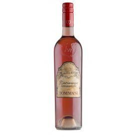 Rožinis vynas Tommasi Baciorosa Appassionato Rose 12,5%, 750ml