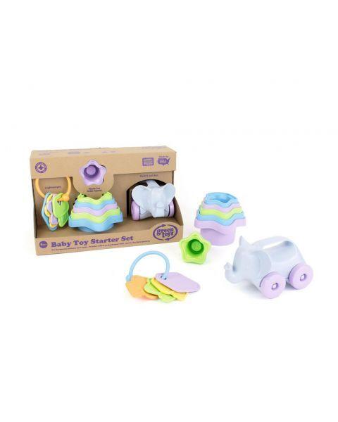 Kūdikio žaislų rinkinys GREEN TOYS ™, 1 vnt. 2