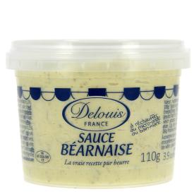 """BEARNAISE"" padažas su lydytu sviestu DELOUIS FRANCE, 110g"