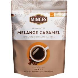 Malta kava MINGES Aroma Melange Caramel, 250g.