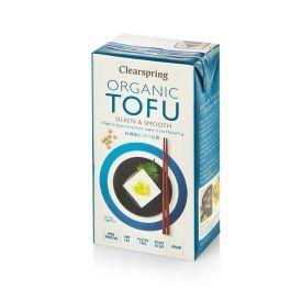 Ekologiškas TOFU CLEARSPRING, 300g