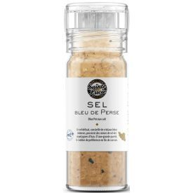 Persijos mėlynoji druska SAINTE LUCIE malūnėlyje, 105 g