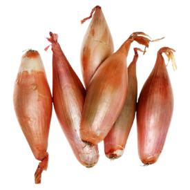 Ekologiški šalotiniai svogūnai FRESHWISE (fasuoti), 250g