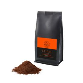 Malta kava MORETTINO Coffee Lab Brazil Alta Mogiana, 200 g