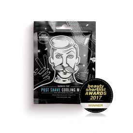 Vėsinanti kaukė po skutimosi BEAUTY PRO  Barber Pro, 30 g