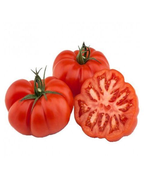 Pomidorai REBELION, ekologiški, (67/82mm), 2 kl., 1kg
