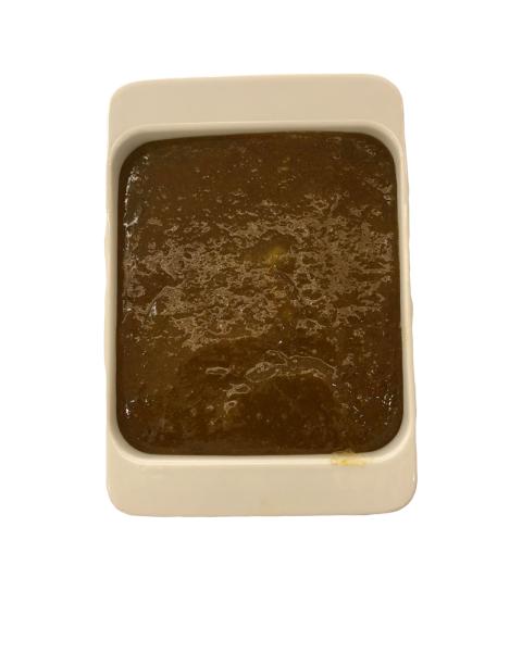 Figų ir garstyčių pagardas, 1kg