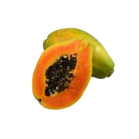Ekologiškos papajos NATURALIA ŪKIS, 1kl. (fasuota)