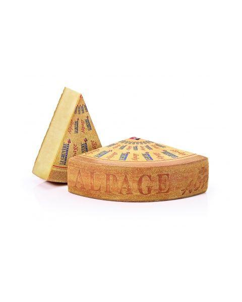"""Šveicariškas sūris """"GRUYERE ALPAGE"""" AOP, brandinamas 12 mėn, 1 kg"""