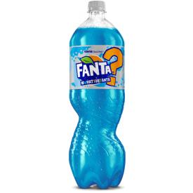 Gazuotas gėrimas FANTA what the fanta? 1,5 l