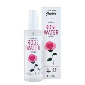 Ekologiškas rožių vanduo ZOYA GOES PRETTY, 100 ml