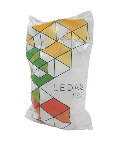 Ledo kubeliai LEDO MEISTRAI, 1 kg