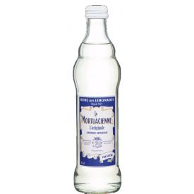 Gazuotas gaivusis gėrimas LA MORTUACIENNE,tradicinis, 330 ml