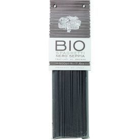 "Ekologiški juodi makaronai ANTICO BIO ""Spaghetti"", 500g"
