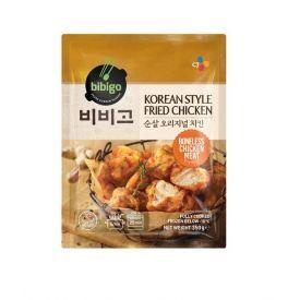Korėjietiška kepta vištiena BIBIGO, šaldyta, 350g