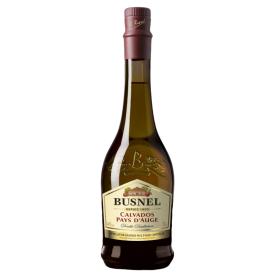 Kalvadosas BUSNEL Calvados Fine Pays d'Auge Controlee 40%, 500ml