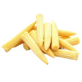 Mažieji kukurūzai KEITT, 125g