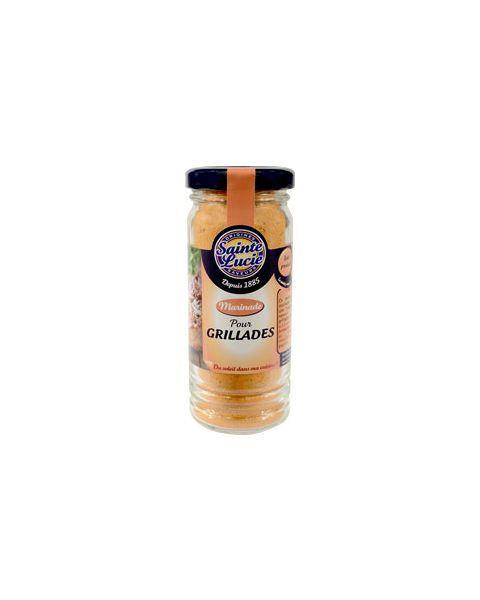 Marinato milteliai mėsai SAINTE LUCIE, 60 g