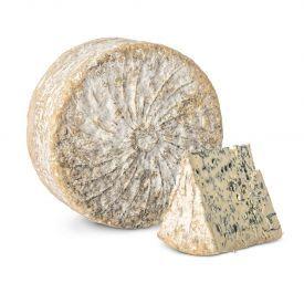 """Mėlynojo pelėsio sūris """"BLEU DI NICOLETTA"""", brandintas 60 dienų, 1 kg"""