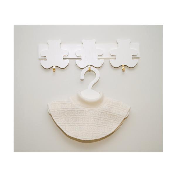 100% merino vilnos megztas šalikėlis – kaklaskarė kūdikiams VILAURITA (180)