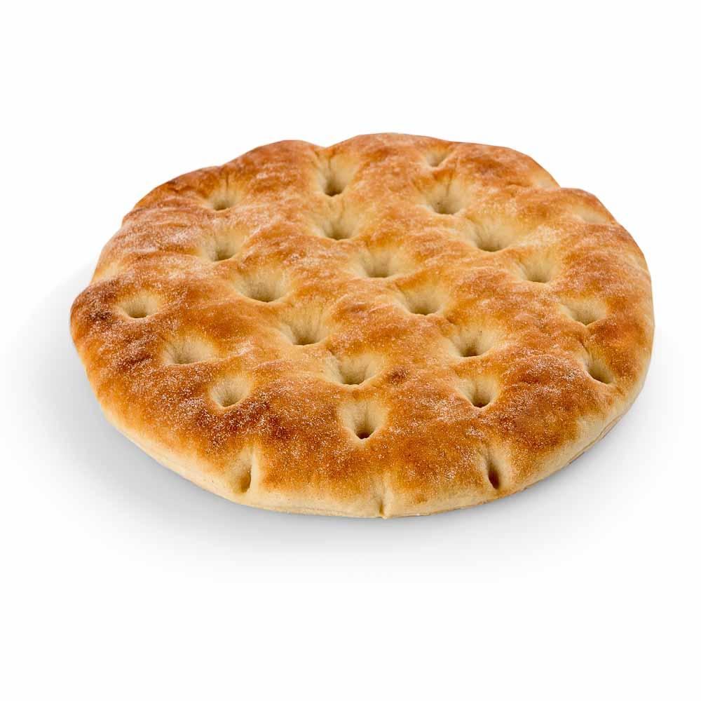 Apvali poliarinė duonelė POLARBROD, 37,5g
