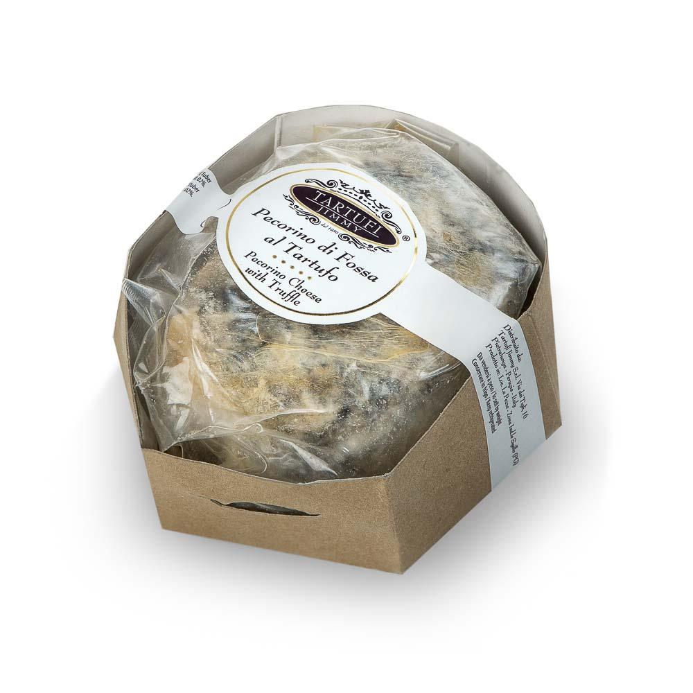 Pekorino sūris su triufeliais TARTUFI JIMMY